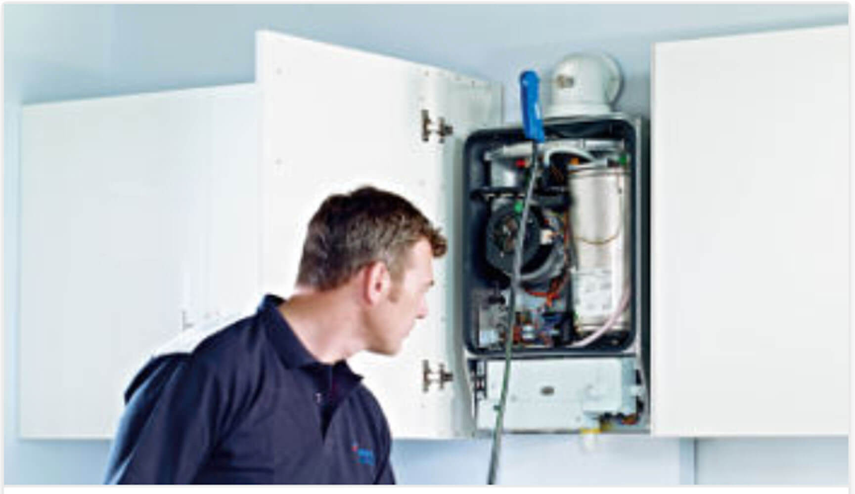 Boiler Service Dorset image