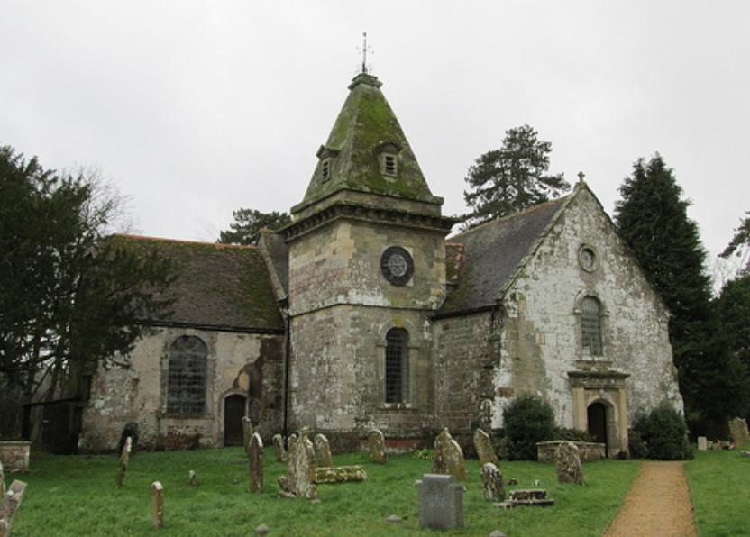 Church Heating image