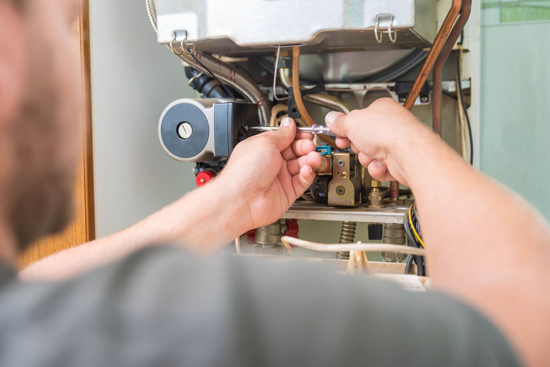 Boiler Repair image