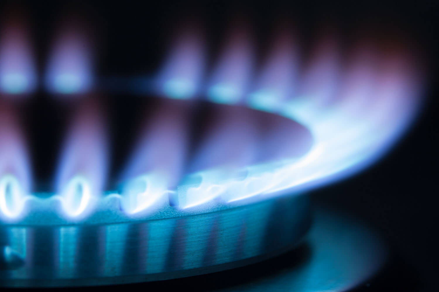 Commercial Gas Catering image