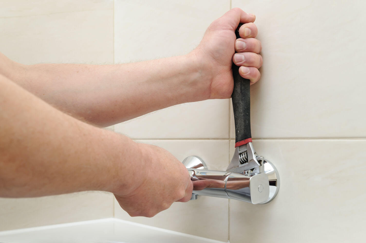 Commercial Plumbing Services image