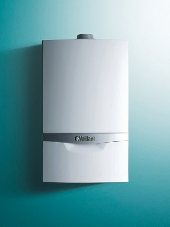 Vaillant ecoTEC plus 48 and 64kW system boiler image