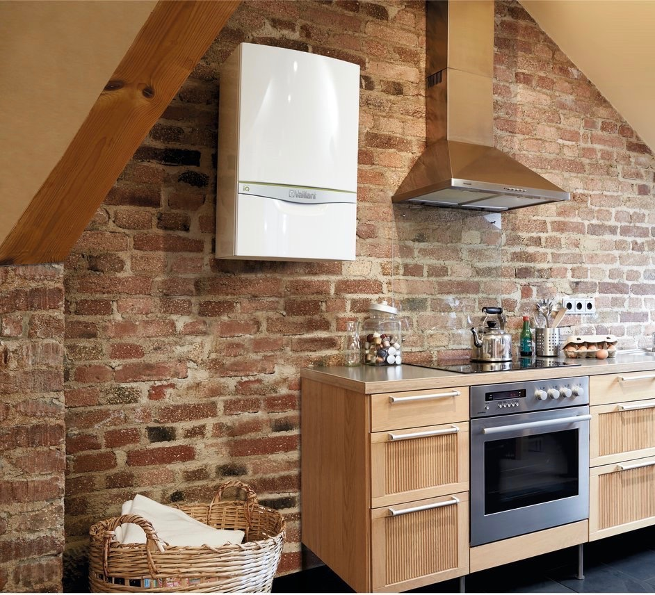Vaillant Boilers image