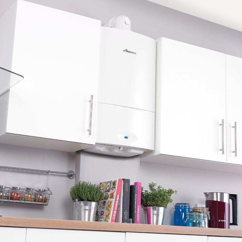 What Is A System Boiler >> What Is A System Boiler Total Energy Services